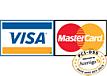 Kreditkartenzahlung möglich im Bastelshop