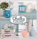 Chalky Finish - Vintage Look