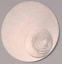 Collagenteile aus Alu