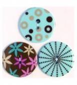 Buttons & Knöpfe