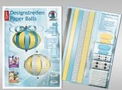 Paper-Balls, Globes, Stars