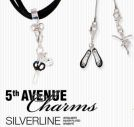 Silverline Charms