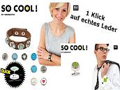 So Cool! Chunks, Ringe, Armbänder