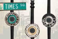 Times Square Uhren