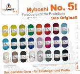 Myboshi Wolle Nr. 5