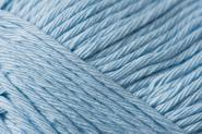 RICO C COTTON AR HELLBLAU 100% CO GAS. 50G/85M