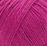 Fashion Julia aran Baumwollgarn PINK Rico Wolle zum Stricken