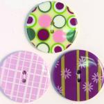 Efco Button Sensations Vintage 35 mm