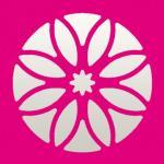 Efco Stanzer Mandala Gänseblümchen ~ 28 mm