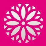 Efco Stanzer Mandala Gänseblümchen 2 ~ 28 mm
