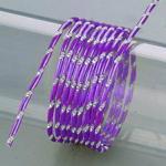 Efco Aludraht eloxiert Diamant ø 2 mm violett