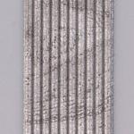 Efco Wachsstreifen Sprenkel 200 x 2 mm silber 10 stk.
