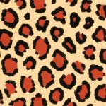 Efco Color-Dekor 180 °C 100 x 200 mm Leopard