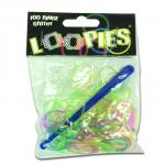 Efco Loopies© Loom Glitter Mix
