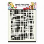 Dutch Doobadoo Dutch Mask Art Fabric A5 14,8 x 21 cm