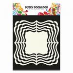 Dutch Doobadoo Dutch Shape Art 1 15 x 15 cm