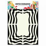 Dutch Doobadoo Dutch Shape Art 3 15 x 20 cm