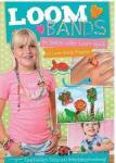 Loom Bands  Buch Heft 64 Seiten, 20 Projekte