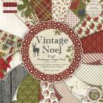 Scrap-Pack sort. Vintage Noel