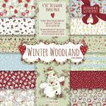 Scrap-Pack WinterWoodland