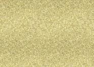 Glitterfolie selbstklebend  50/70 gold