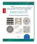Frech Zentangle Arbeitsbuch TOPP Verlag