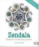 Buch Zendala Mandalas mit Mustern gestalten