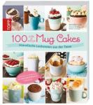 Buch Mug Cakes 100 süße & salzige Mug Cakes