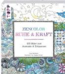 FrechBuch  Zencolor Ruhe & Kraft