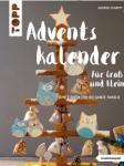 Buch Adventskalender für Groß und Klein TOP