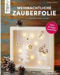 Buch Weihnachtliche Zauberfolie TOPP