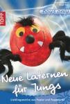 Buch Neue Laternen für Jungs TOPP
