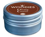 Efco Woodies Farbwelt Stempelkissen ø 35 mm braun