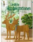 Buch Ländliche Holzideen TOPP