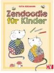 Buch  Zendoodle für Kinder, Gitta Edelmann