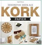 Buch Dekorative Ideen aus Kork