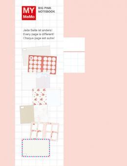 My Memo Scrapbook 2  Rico Design Album Notizbuch