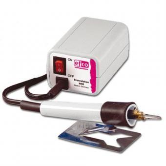 Efco Brennstation MINI Brandmalerei, nicht regelbar AC 230V 50Hz/ max.