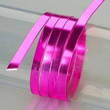 Efco Aludraht eloxiert flach 1 x 5 mm pink