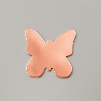 Efco Hänger Schmetterling 38 x 38 mm