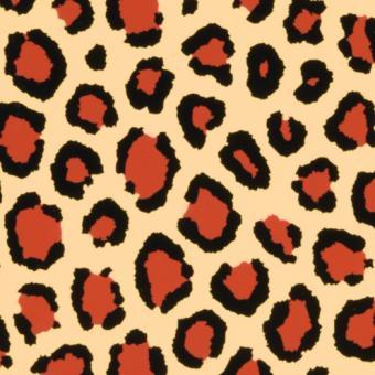Efco Color-Dekor 180 °C 100 x 200 mm Leopard