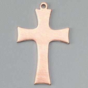 Efco Hänger Kreuz 32 x 22 mm
