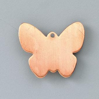 Efco Hänger Schmetterling 26 x 30 mm