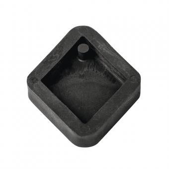Rayher Gießform: Anhänger Raute, 2,9x3,9cm, SB-Btl 1Stück