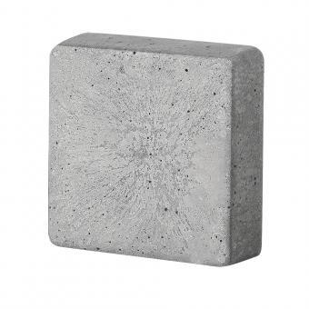 Rayher Gießform: Quadrat 4,5 cm, Tiefe 3,5 cm