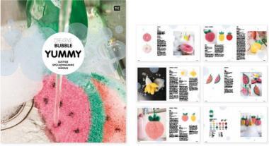 Buch Bubble Yummy