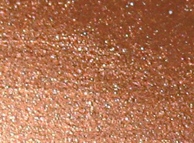 Flüssiges Edelmetall-Metallic Effekt, 25mlbronce