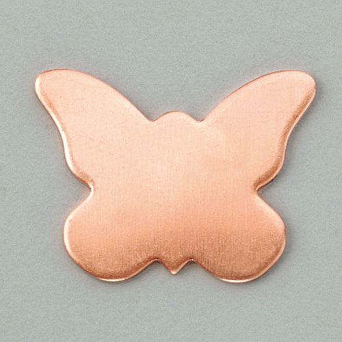 Efco Brosche Schmetterling 25 x 20 mm