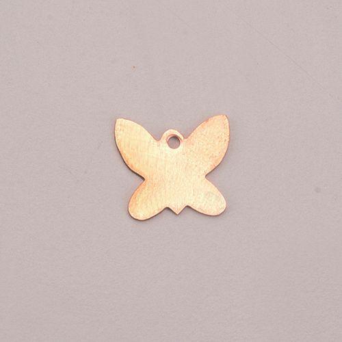 Efco Hänger Schmetterling 13 x 14 mm