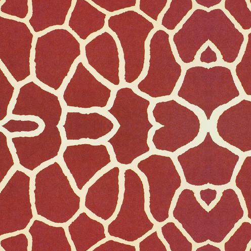 Efco Color-Dekor 180 °C 100 x 200 mm Giraffe